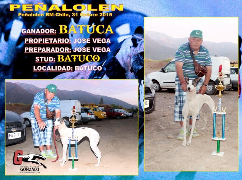 SABADO 31 OCTUBRE, GRANDES CLASICOS CANODROMO PEÑALOLEN. 14-cla12