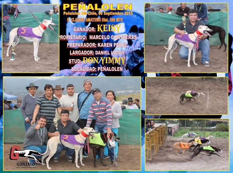GRANDES CLASICOS PARA DOMINGO 06 DE SEPTIEMBRE EN CANODROMO PEÑALOLEN. 6-clas10