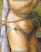 Artefacts culotte et braguette XVe Slep10