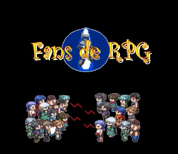 Fans de RPG