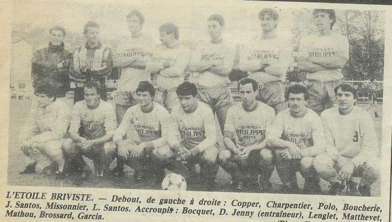 Histoire du club - Page 2 Equipe10