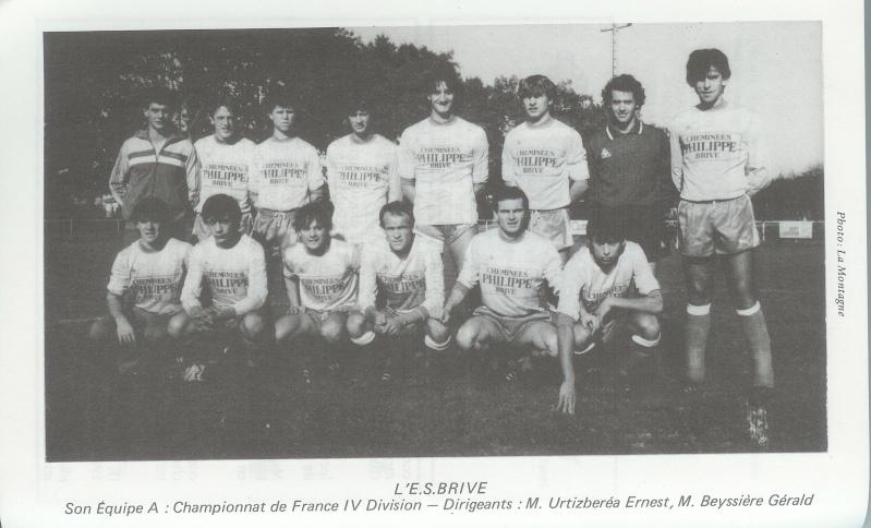 Histoire du club - Page 2 Esbequ10