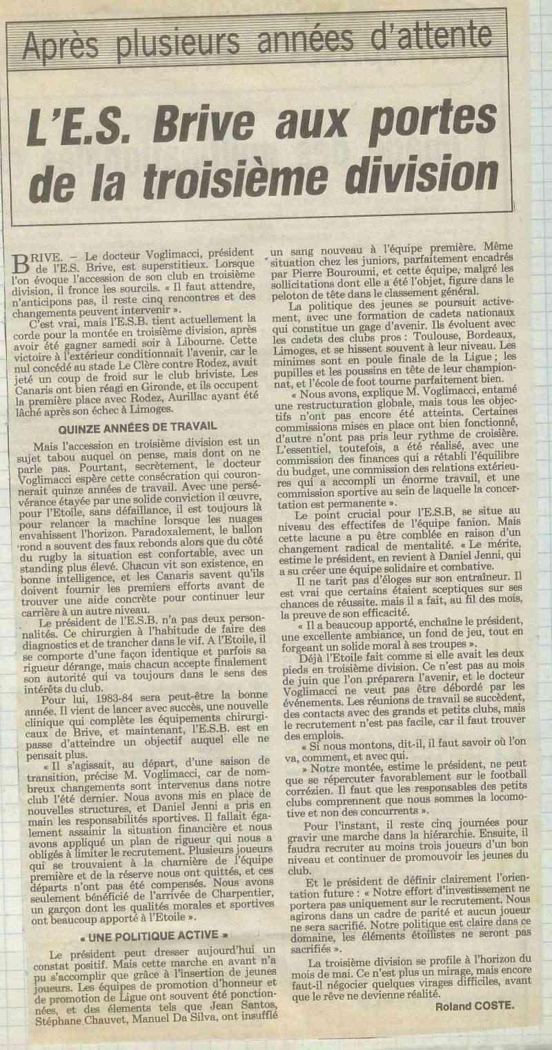 Histoire du club - Page 2 Histoi10