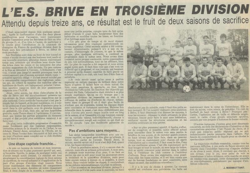 Histoire du club - Page 2 Montee11