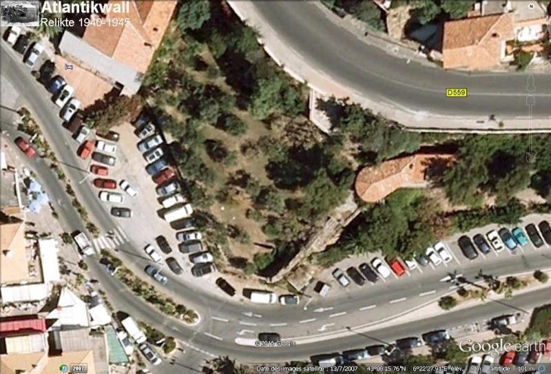 Pointe Saint Clair (Le Lavandou, 83) Ptestc12