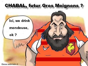 CHABAL AUX GROSMOIGNONS EN SAVOIE Chabal10