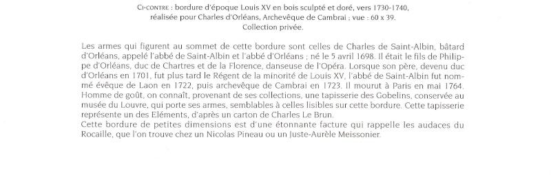 Cadres français (1610-1792) au J. Paul Getty Museum  Cadres12