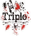 Spray nx Triplo10