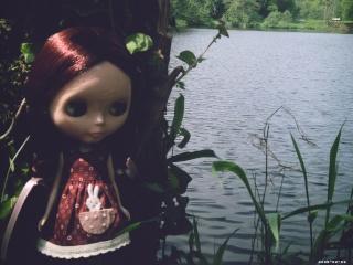 Scarlette et lili rose prennent la pose Phot0010