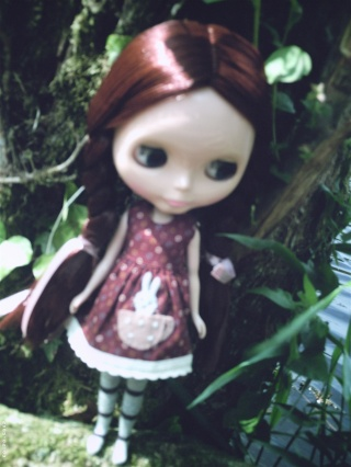 Scarlette et lili rose prennent la pose Phot0013