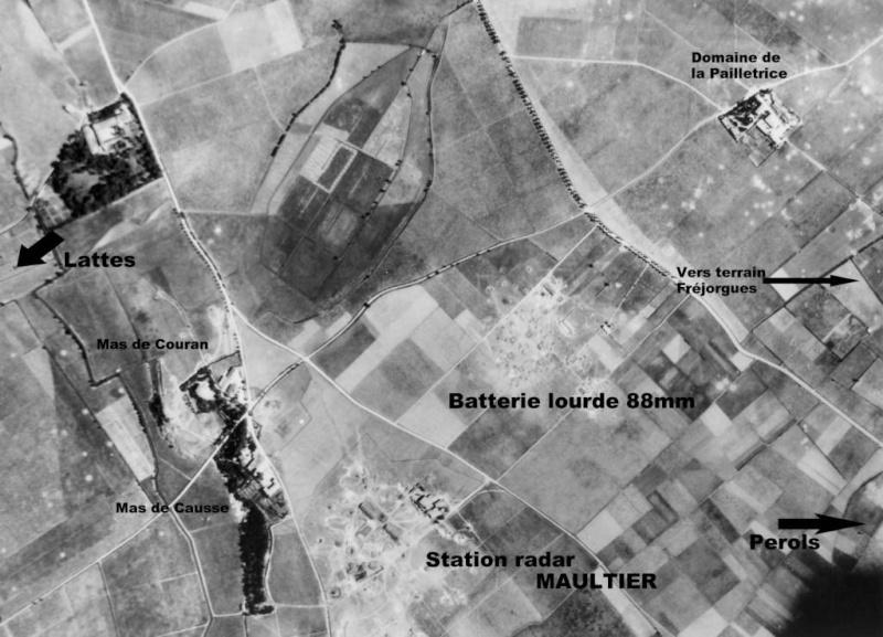 Radars air Maultier et défense Lattes/Pérols (34) - Page 2 Frejor16