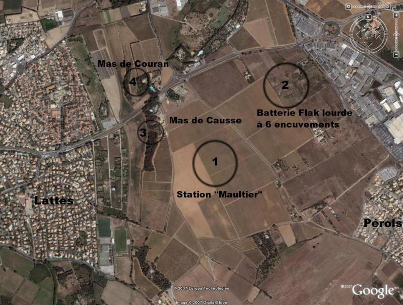 Radars air Maultier et défense Lattes/Pérols (34) - Page 2 Maulti10