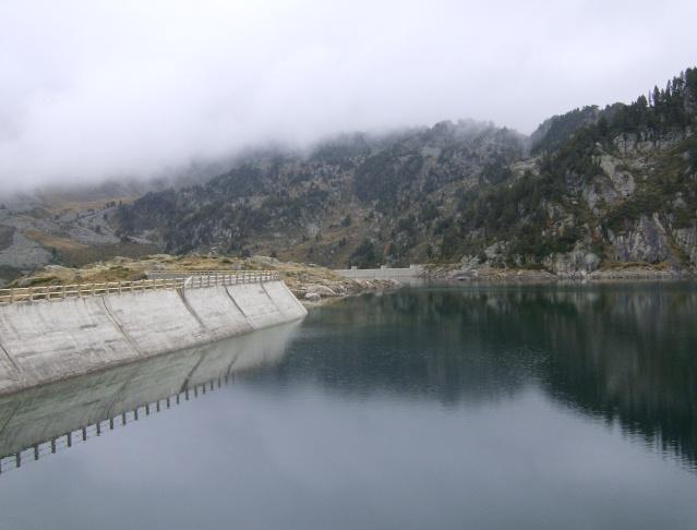 Lac de Gréziolles hier 09/10/07 Hpim0623