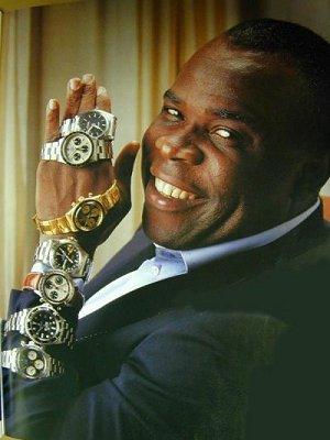Les montres au cinéma ou les photos célèbres d'acteurs les portant Bazil_10