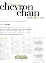 Chevron chain Chevro11