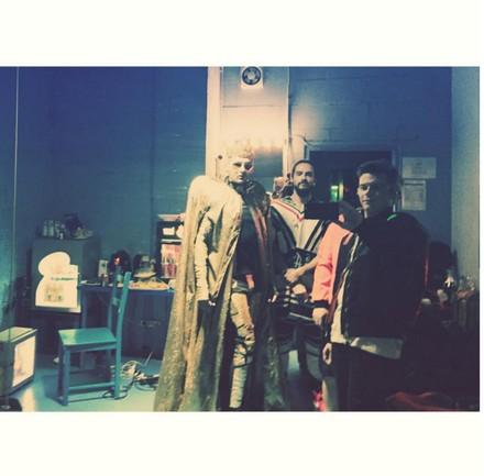 [Instagram Officiel] Instagram  Bill,Tom,Gus,Georg et TH - Page 38 Sans_185