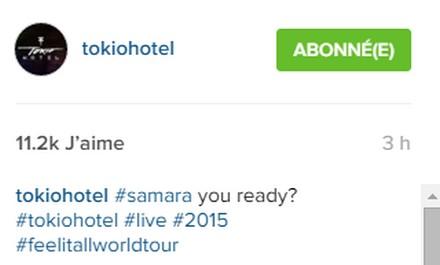 [Instagram Officiel] Instagram  Bill,Tom,Gus,Georg et TH - Page 38 Sans_210