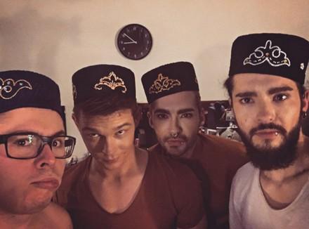 [Instagram Officiel] Instagram  Bill,Tom,Gus,Georg et TH - Page 38 Sans_222