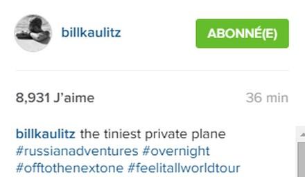 [Instagram Officiel] Instagram  Bill,Tom,Gus,Georg et TH - Page 38 Sans_226