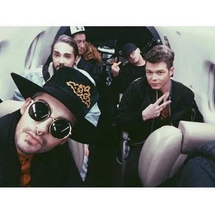 [Instagram Officiel] Instagram  Bill,Tom,Gus,Georg et TH - Page 38 Sans_227