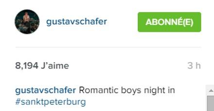 [Instagram Officiel] Instagram  Bill,Tom,Gus,Georg et TH - Page 39 Sans_241