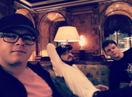 [Instagram Officiel] Instagram  Bill,Tom,Gus,Georg et TH - Page 39 Sans_242