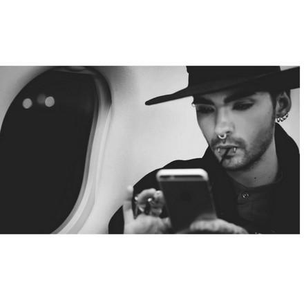 [Instagram Officiel] Instagram  Bill,Tom,Gus,Georg et TH - Page 39 Sans_276