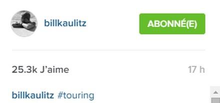 [Instagram Officiel] Instagram  Bill,Tom,Gus,Georg et TH - Page 39 Sans_280