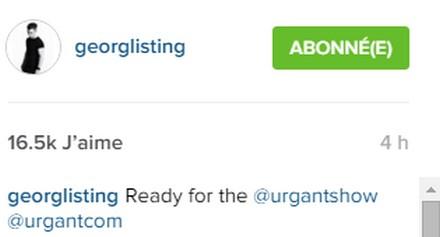 [Instagram Officiel] Instagram  Bill,Tom,Gus,Georg et TH - Page 39 Sans_286
