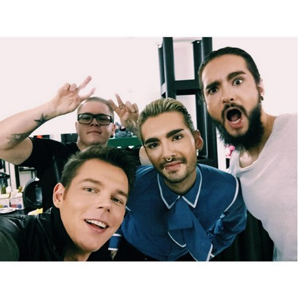 [Instagram Officiel] Instagram  Bill,Tom,Gus,Georg et TH - Page 40 Sans_304