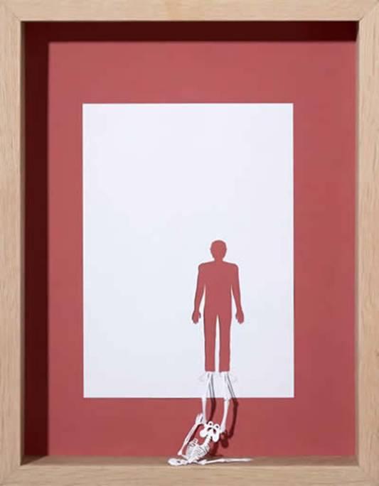 إبداعات ورقية ..رائعة جدا Image111