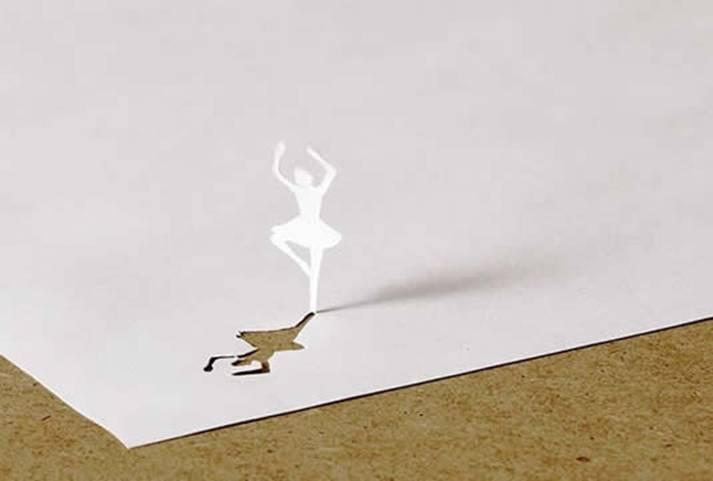 إبداعات ورقية ..رائعة جدا Image112