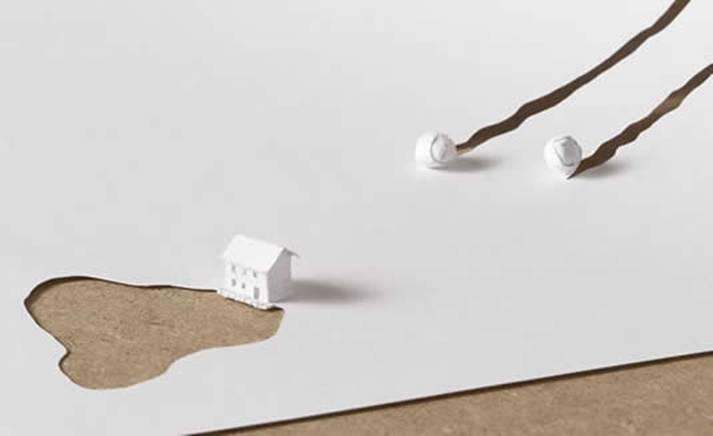 إبداعات ورقية ..رائعة جدا Image610