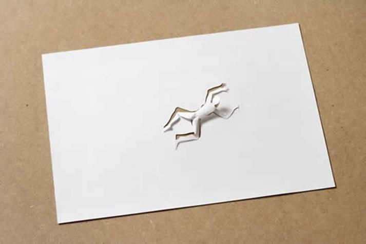 إبداعات ورقية ..رائعة جدا Image910