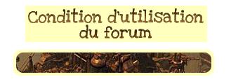 Règlement du forum Fo10