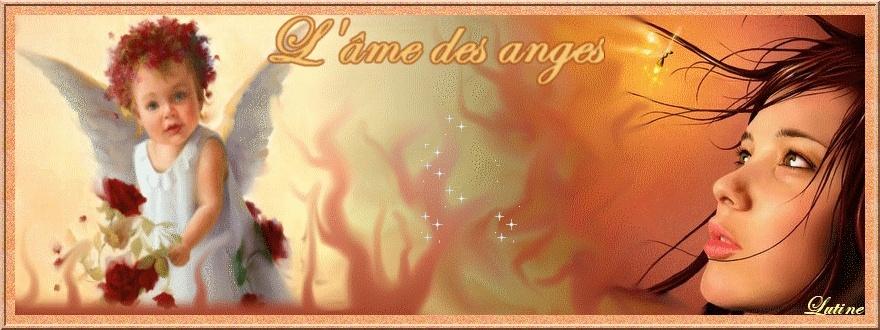 L'âme des Anges