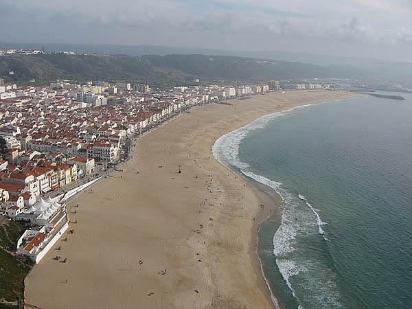 Grutas de Mira de Aire e muitas praias 1610