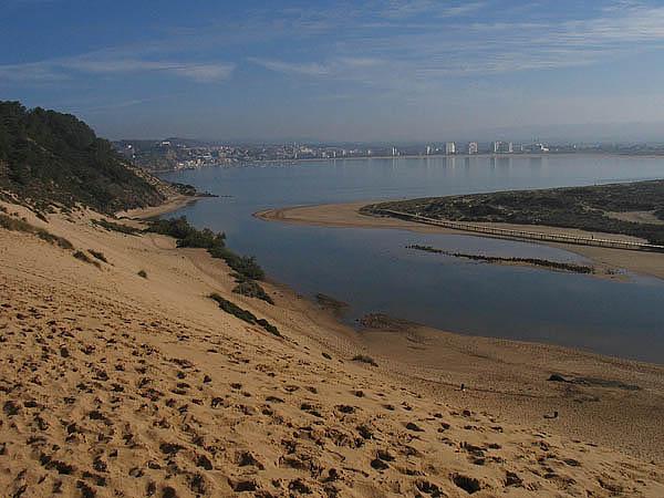 Grutas de Mira de Aire e muitas praias 2310