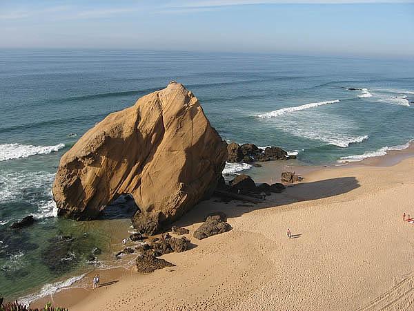 Grutas de Mira de Aire e muitas praias 3010
