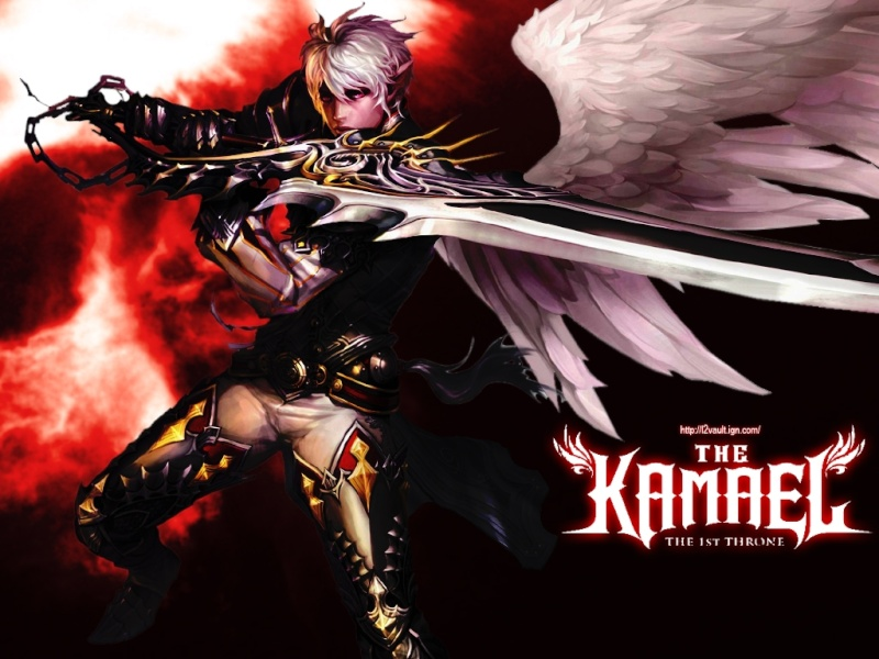 Lineage 2 Kamael The First Throne 11764310