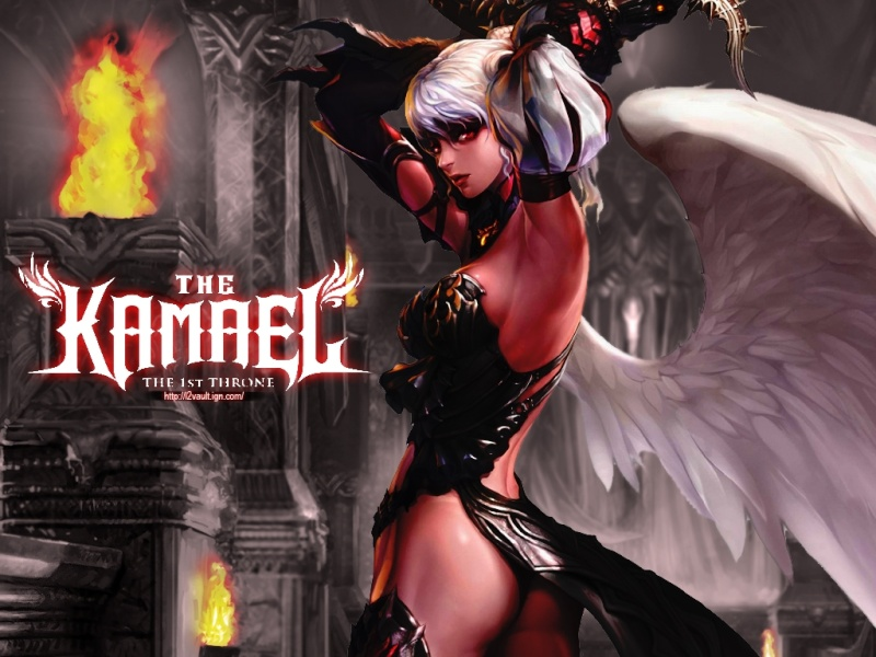 Lineage 2 Kamael The First Throne 11764311