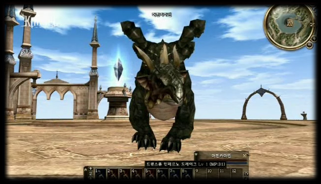 Lineage 2 Kamael The First Throne 3610