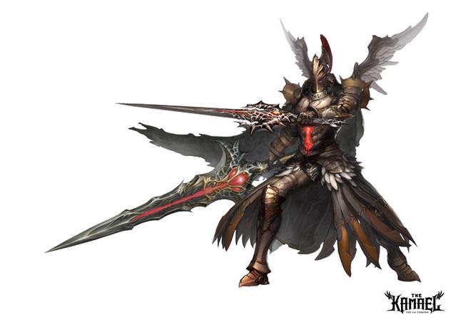 Lineage 2 Kamael The First Throne Demoni11