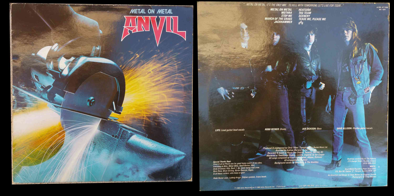 Quels sont vos derniers Achats Metal ? - Page 2 Anvil_11