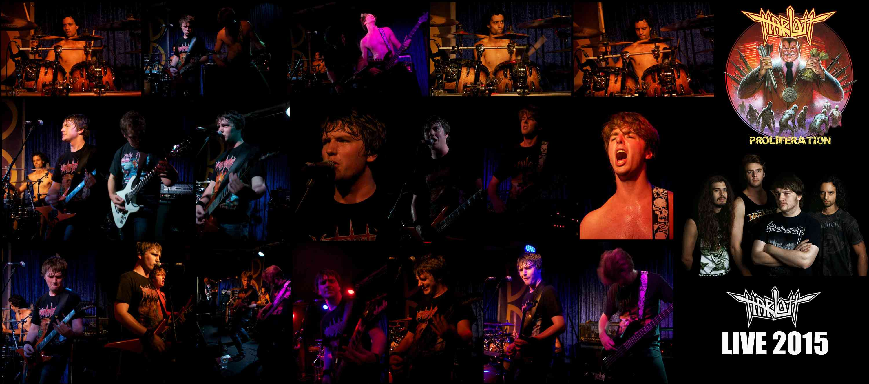 Mes petits montages photos ... - Page 8 Harlot10