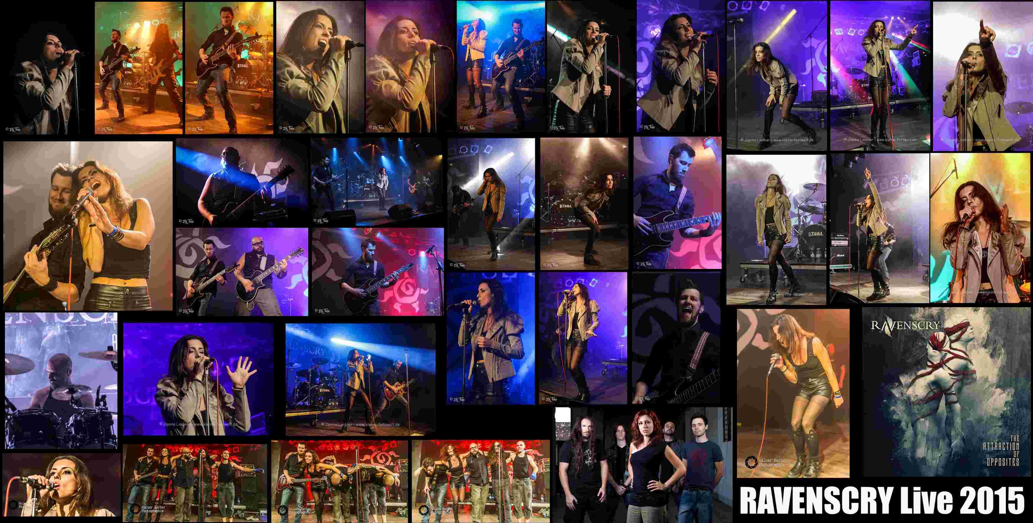 Mes petits montages photos ... - Page 8 Ravens11