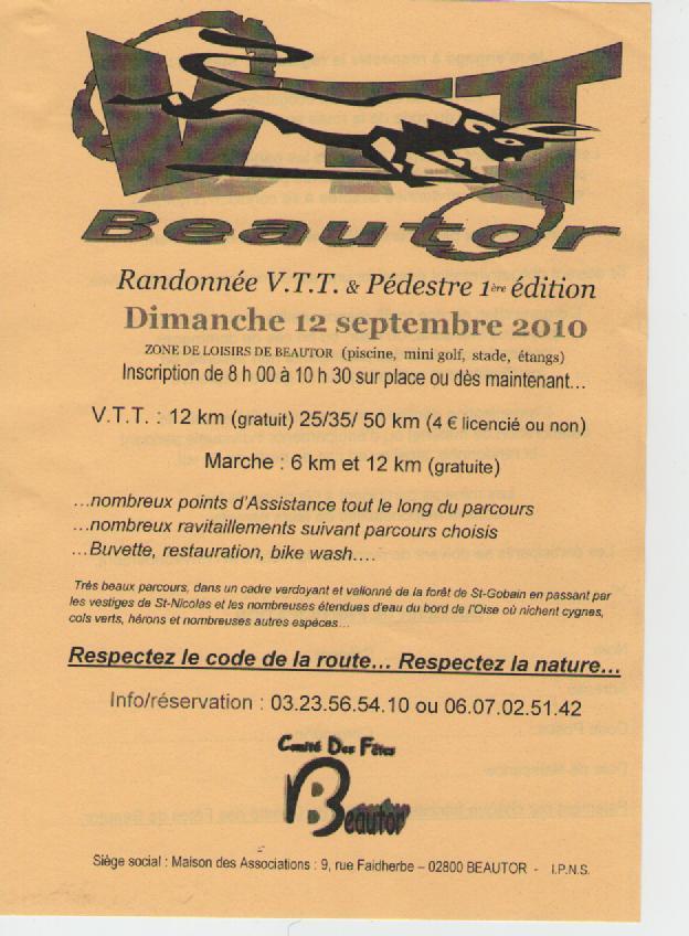 Beautor -1ère édition - le 12/09/2010 Rando_10
