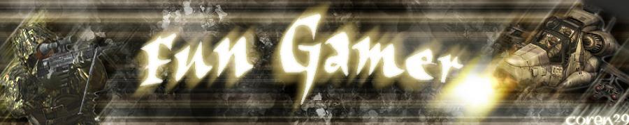 FuN GameR