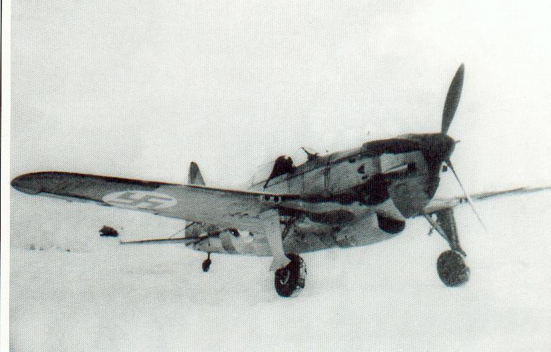 Morane-Saulnier Ms406C1 italien Morane11