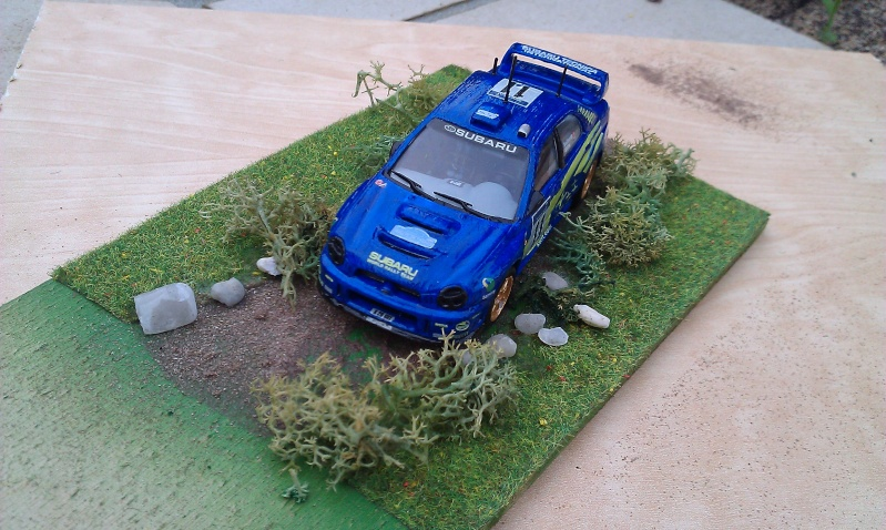Subaru Impreza WRC 2001 Imag0318